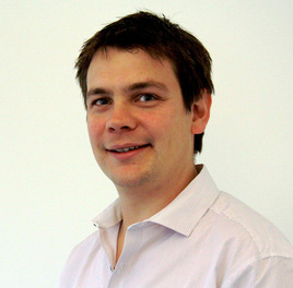 Michael Thompson (BCs Hons, MChS, SRCh, HPC registered)